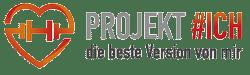 PROJEKT #ICH Logo
